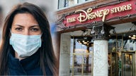 Disney stores to require coronavirus face masks for guests age 3 and older