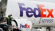FedEx cargo jet makes emergency landing in Los Angeles