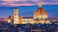 Florence, Italy mayor pleas for coronavirus funding to sustain historical landmarks