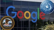 Justice Dept., State Attorneys General eye anti-trust lawsuits against Google