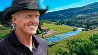 Golf icon Greg Norman sells last US home for $40M to move to Australia