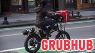 False GrubHub ads in coronavirus pandemic hurt restaurant: Federal lawsuit