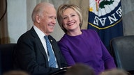 Hillary Clinton to appear at virtual Biden fundraiser with tickets costing as much as $50,000