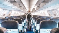 Memorial Day air travel during coronavirus hits an all-time low