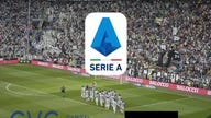 CVC, Blackstone consider investing in Italy's Serie A soccer league
