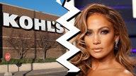 Coronavirus forces Kohl's to abandon Jennifer Lopez, seven other brands
