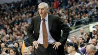 Jerry Sloan, Jazz great and Hall of Fame coach, dead at 78