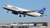 JetBlue extends coronavirus middle-seat ban as rivals book full flights