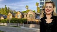 Kelly Clarkson lists $10M Los Angeles estate: Look inside