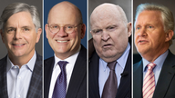 General Electric CEOs: A short but notable list