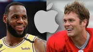 Tom Brady, LeBron James join Apple TV+ for 'Greatness Code' sports docuseries
