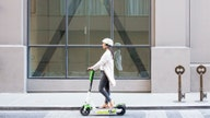 Uber invests millions in scooters during coronavirus