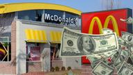 McDonald's rewards employees with coronavirus-related bonuses