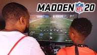 EA Sports retains 'Madden NFL' exclusive video game rights