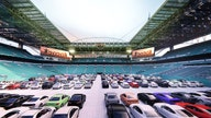 Coronavirus prompts Dolphins to host drive-in movies at Hard Rock Stadium