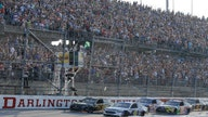 NASCAR's first race since coronavirus shutdown features strict safety measures