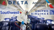 Big 4 airlines take on coronavirus with new safety measures