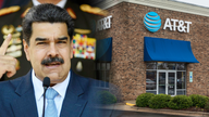 AT&T quits Venezuela as US sanctions force it to defy Maduro