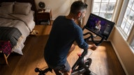 Peloton works out a huge increase in sales as stock soars