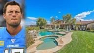 NFL quarterback Philip Rivers lists $4.2M San Diego home