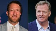 Barstool's Dave Portnoy rips Roger Goodell, NFL for blocking auction win: 'He's a coward'