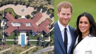 Meghan Markle, Prince Harry living in Tyler Perry's $18M Beverly Hills mansion: report