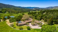 Apple co-founder lists gorgeous $37M California ranch