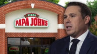 Papa John's sales hit record as coronavirus fuels pizza binge