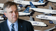 JetBlue CEO on coronavirus protection: People should feel 'completely comfortable' on planes with new rules