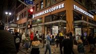 George Floyd killing has Starbucks, JPMorgan, AT&T addressing racial injustice