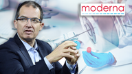 Moderna CEO: Regulators should handle COVID-19 vaccine safety, review