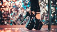 Socially-distant lap dance flummoxes strip clubs