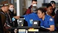 TSA preparing to check passenger temperatures