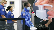 TSA should let travelers bring more hand sanitizer on planes: frequent flyer