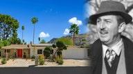 Walt Disney 'Technicolor Dream House' listed for $1M