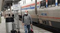 Amtrak furloughing 2,000 workers