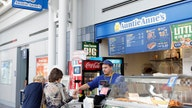 Auntie Anne's releases pretzel-ordering recliner, mobile ordering platform