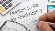 Business and personal bankruptcy filings in the US slowed in August