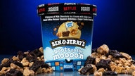Ben & Jerry's debuts new space-themed ice cream flavor