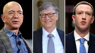 US billionaires got $434 billion richer since coronavirus pandemic began