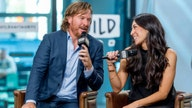 Coronavirus relief auction features HGTV's Chip and Joanna Gaines