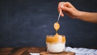 Coronavirus lockdown inspires whipped coffee food trend