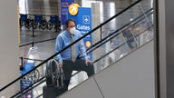 The new airline travel: Fewer flights, more layovers, rules for bathrooms