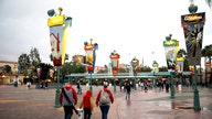 Disneyland gives glimpse into its post-coronavirus reopening plans