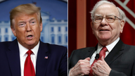 Trump approves Buffett-backed solar project near Las Vegas
