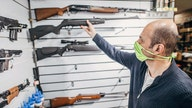 Gun stocks soar as riots, looting erupt across America