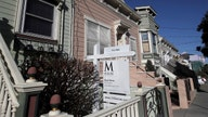Home foreclosures in 'holding pattern' amid ban on eviction