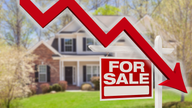 New home listings plunged in April, one of real estate's busiest months: Realtor.com