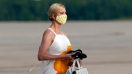 Coronavirus face masks become the latest fashion trend