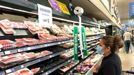 Kroger sees signs inflation is starting to pick up